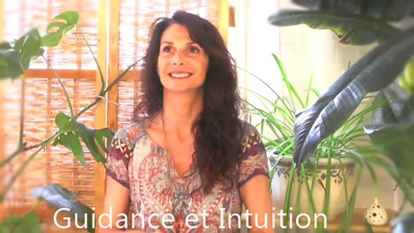 intuition lumière blanche