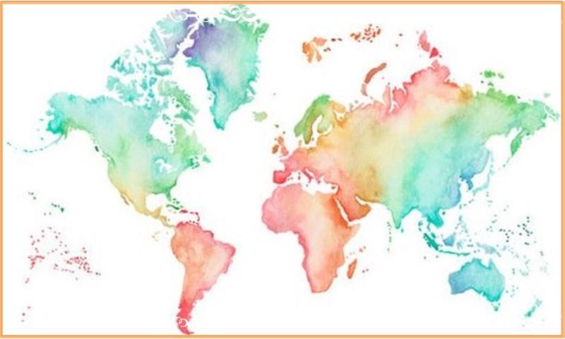 La conscience collective et l'évolution du monde